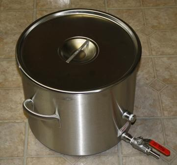 Polar Ware model 321BP Brew Pot